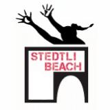 Stedtlibeach Logo